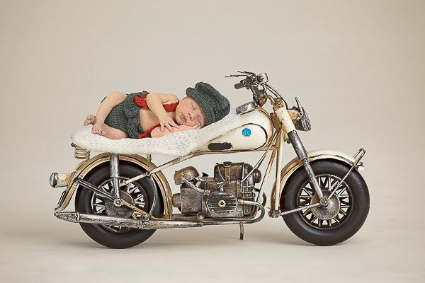 newborn fotograaf