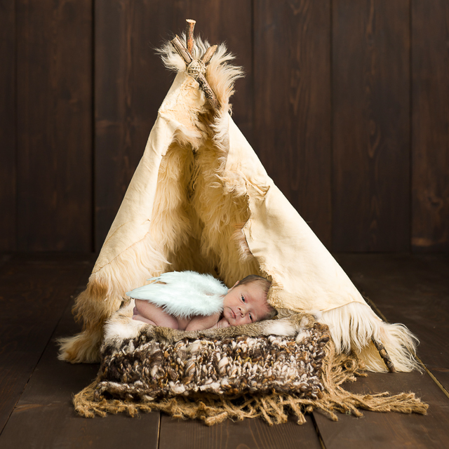 newbornfotografie babyfotograaf