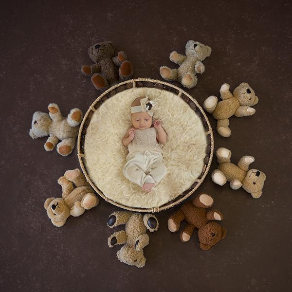 newbornfotografie Wuustwezel