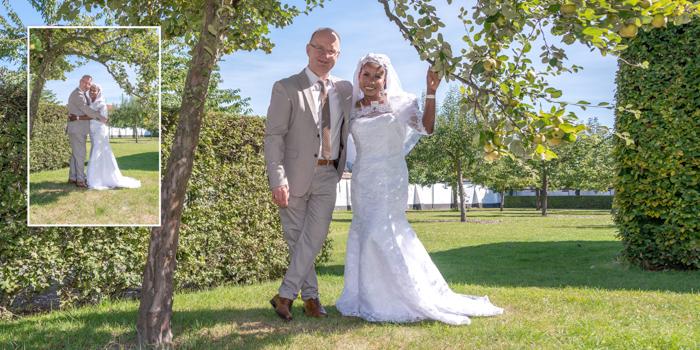 huwelijksfotograaf Hoogstraten